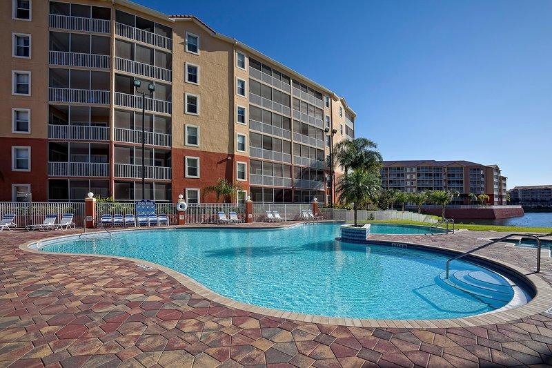 Westgate Town Center Resort proprietà