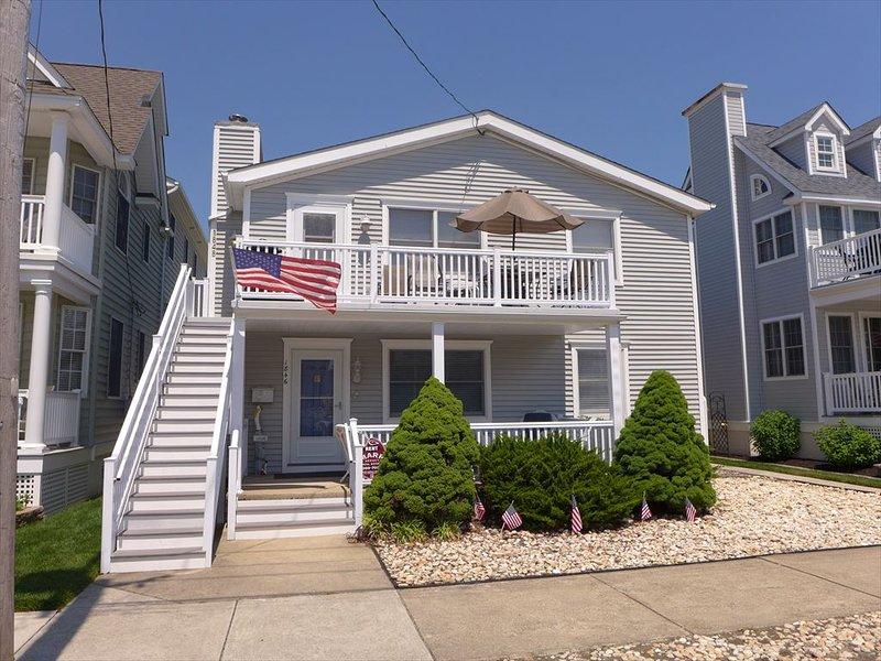 1846 Asbury Avenue 134423, alquiler de vacaciones en Ocean City