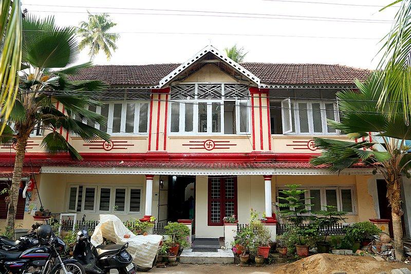 SKYRATHNAM HOMESTAY, holiday rental in Fort Kochi