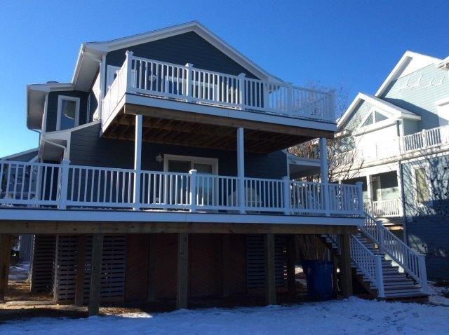 Rayburn 130100, vacation rental in Cedar Neck