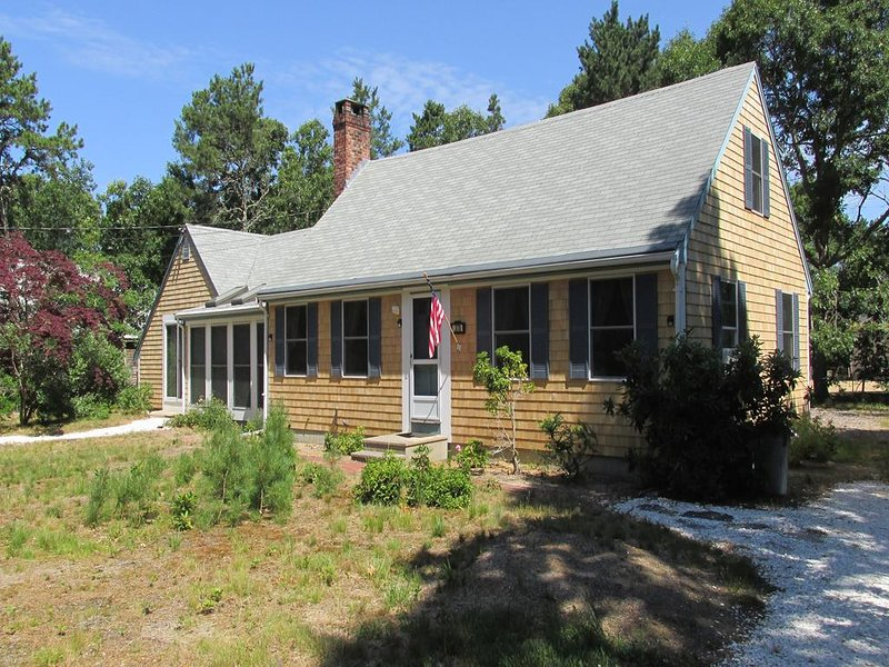 370 Aspinet Road 133994, vacation rental in North Eastham