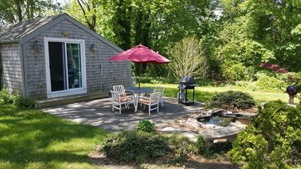 SWEET Northside Cottage~ DOG FRIENDLY 121982, holiday rental in Yarmouth Port