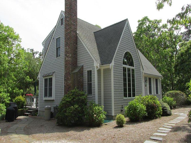 10 Elder Lane 18654, vacation rental in Eastham