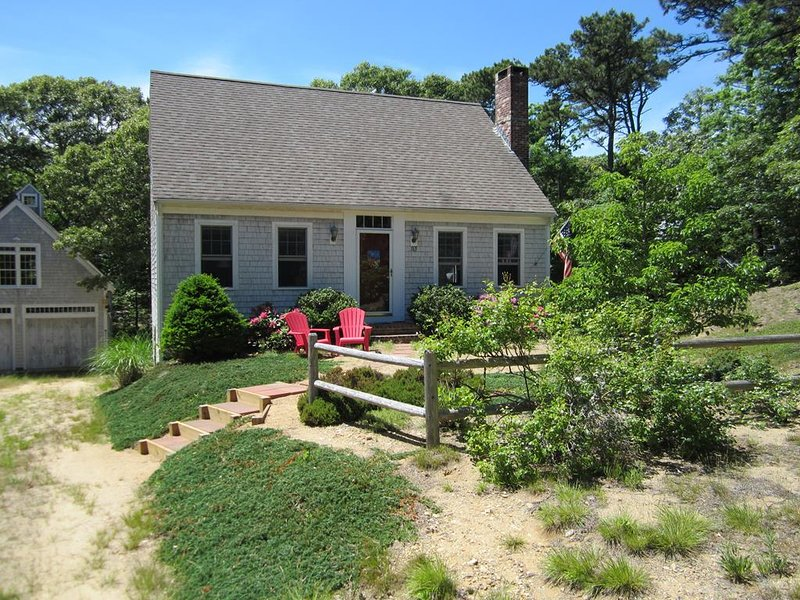 165 Thoreau Drive 18776, vacation rental in Eastham