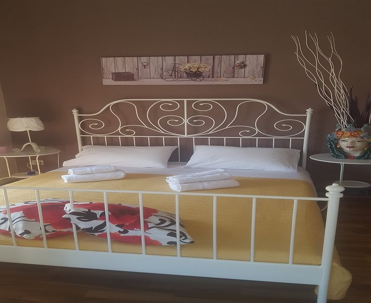 double room with 2 balconies, LED TV, wi-fi