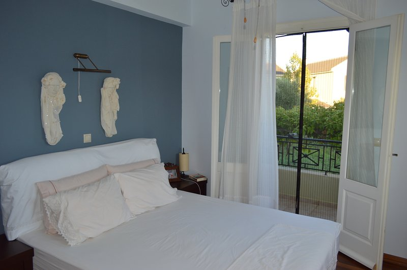 Araucaria Home, holiday rental in Kounopetra