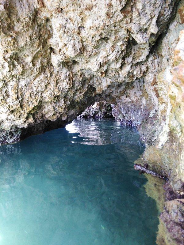 cavernas de cirica