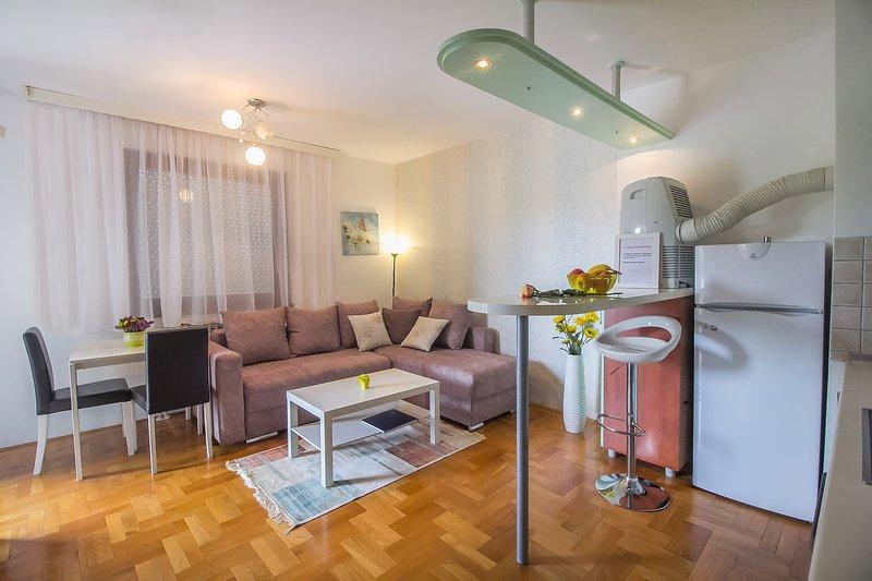 Apartments Barby - Borac, vacation rental in Banja Luka