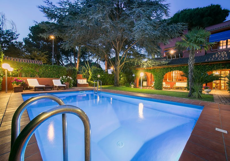 Villa MariSoul - Luxury Villa Private Pool San Felice Circeo up to 16 people, holiday rental in Colonia Elena