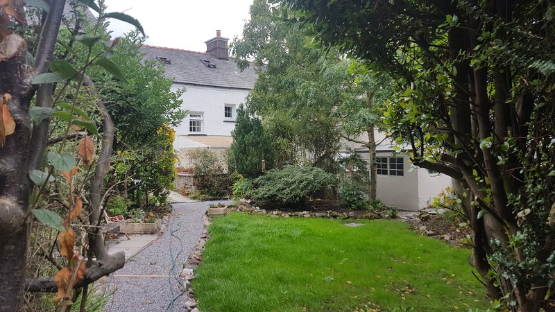 Family house in Lake District National Park, vacation rental in Bootle