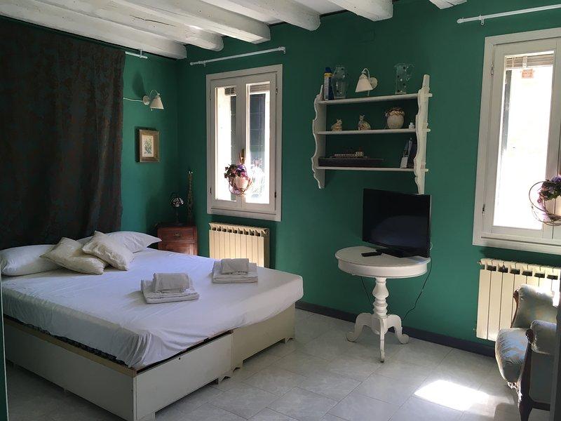 barchetta tripadvisor venise location de vacances. Black Bedroom Furniture Sets. Home Design Ideas