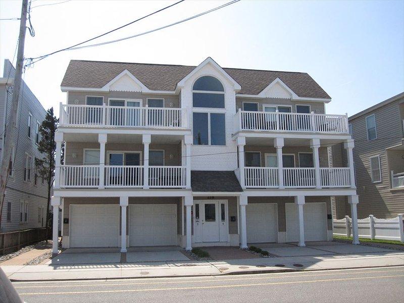 218 E Davis Ave. 130818, vacation rental in Wildwood