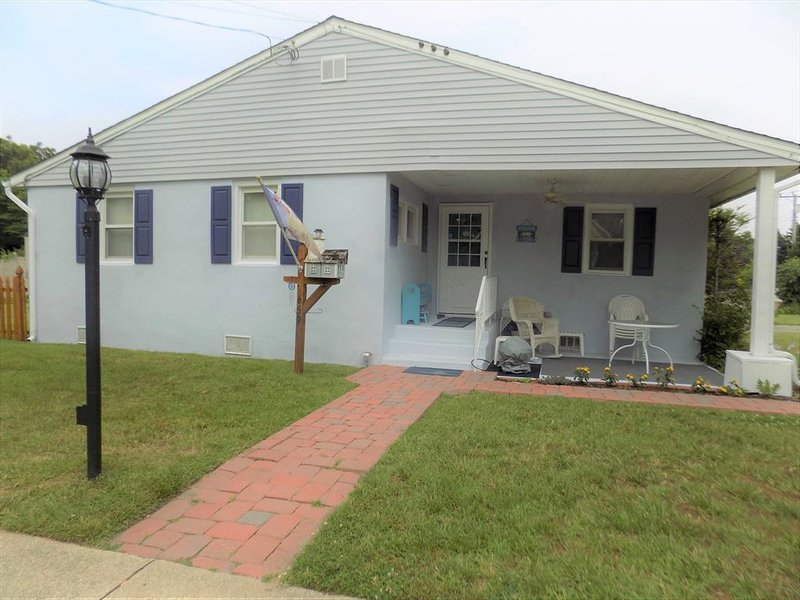 Cottage in Town 6032, holiday rental in Cape May