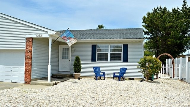 1353 Missouri Ave. 134452, holiday rental in Erma