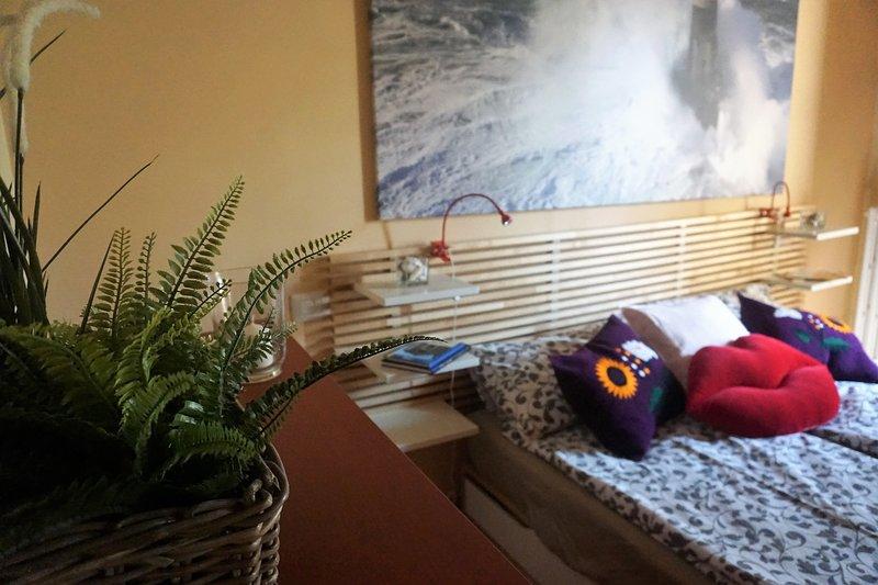 La casa di Edone - Alloggio Bice, vacation rental in Valeggio Sul Mincio