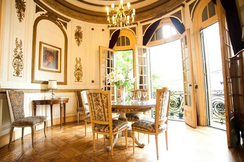 Becka's tango house, holiday rental in Buenos Aires