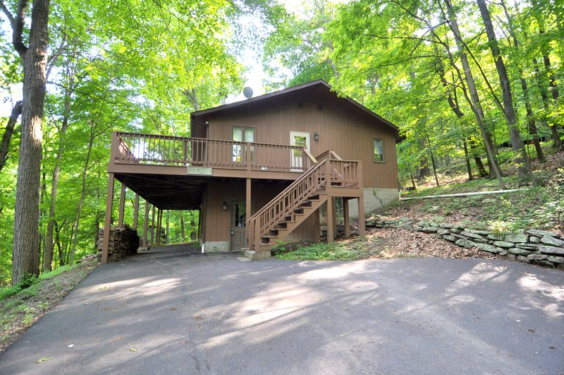 Brigadoon, vacation rental in Berkeley Springs