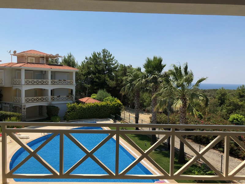 Luxurious Villa in Kusadasi, holiday rental in Kusadasi