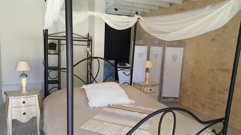 LA MANILAU - Chambre d'hôtes, location de vacances à Mauzac-et-Grand-Castang