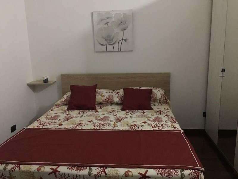 La Casetta di Ale, holiday rental in Arechi