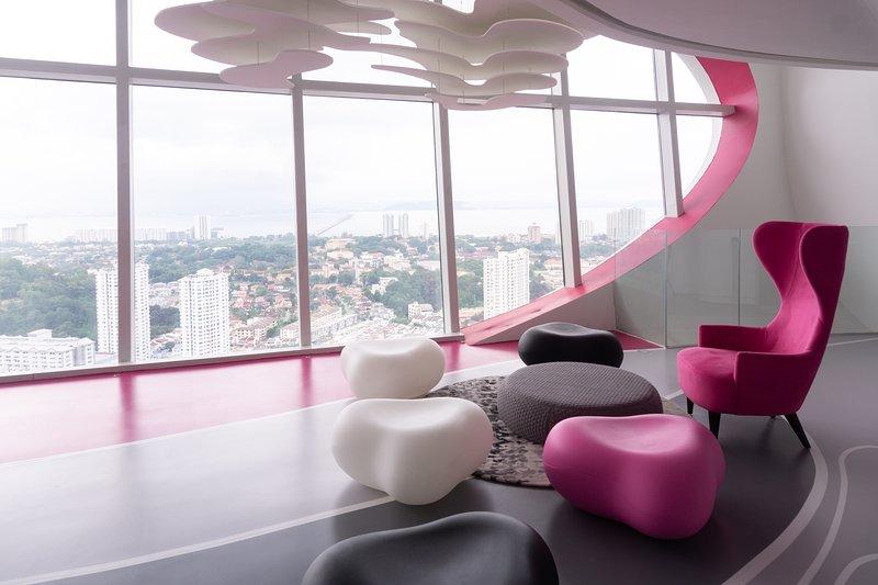 FIVE STAR Designer Suite || 五星设计套房, holiday rental in Balik Pulau