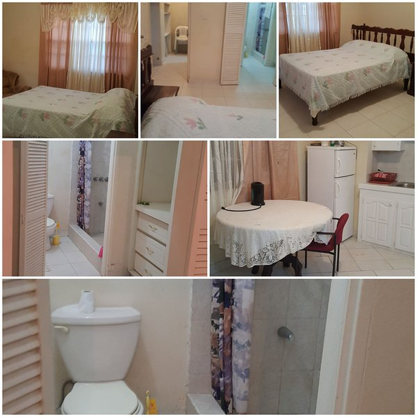 Comfortable Affordable Apartment, Ferienwohnung in Bridgetown