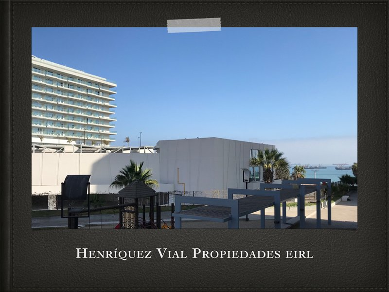 Henríquez Vial Propiedades en Arica City Center, holiday rental in Arica and Parinacota Region