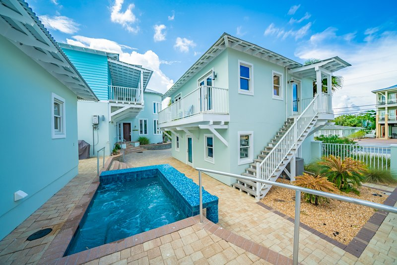 coastal seaside updated 2019 1 bedroom house rental in panama city rh tripadvisor com