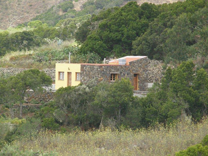 CASAS DEL MONTE, vacation rental in Isora