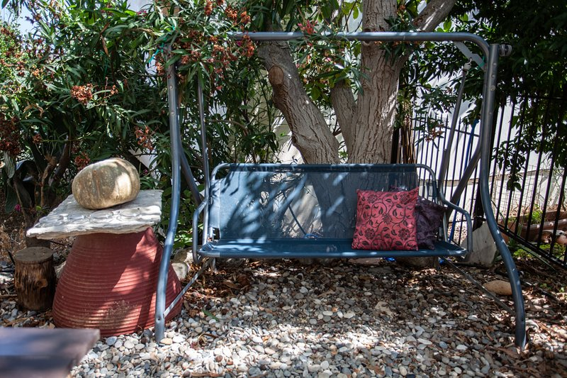 Perama Nature Studio, holiday rental in Melidoni