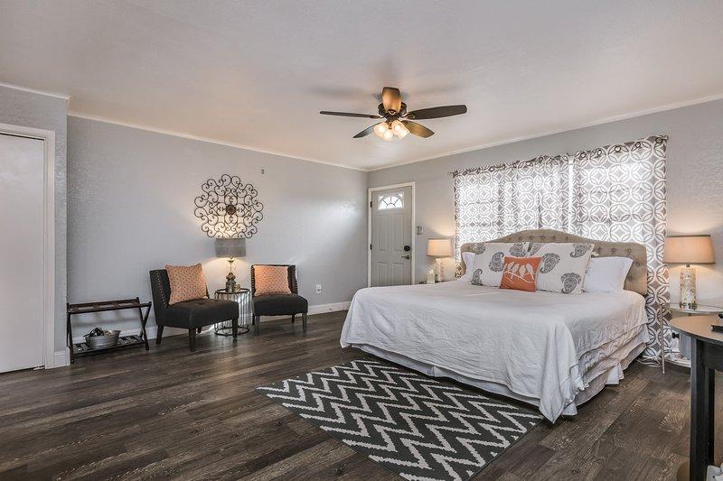 Bivins Suite, holiday rental in Amarillo