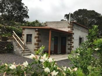 CASAS DEL MONTE II, holiday rental in El Hierro