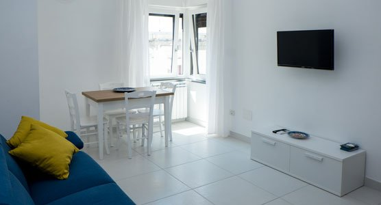 Smiling Apartments Vico Equense - Sapphire, vacation rental in Vico Equense
