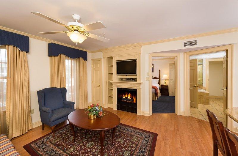 Westgate Williamsburg Two Bedroom