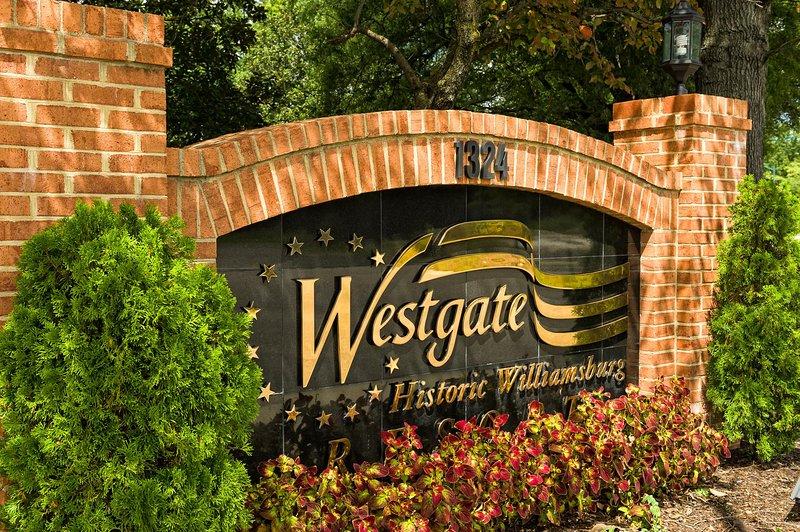 Westgate Historic Williamsburg Property