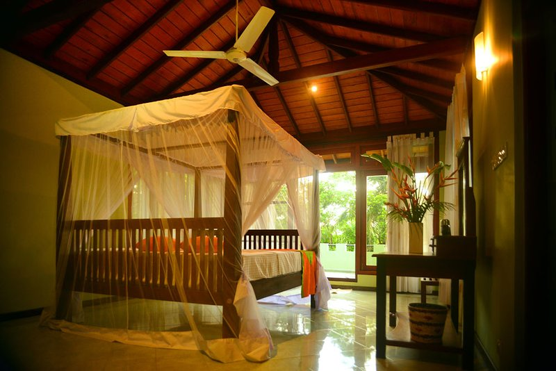 Clove Suite - Tropical Retreat, alquiler vacacional en Pilana