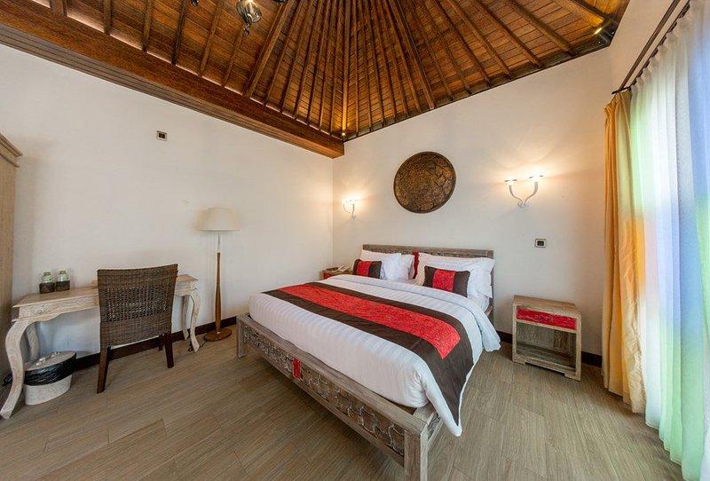 Ubud Raya Villas - Villa Sayekti, holiday rental in Singakerta
