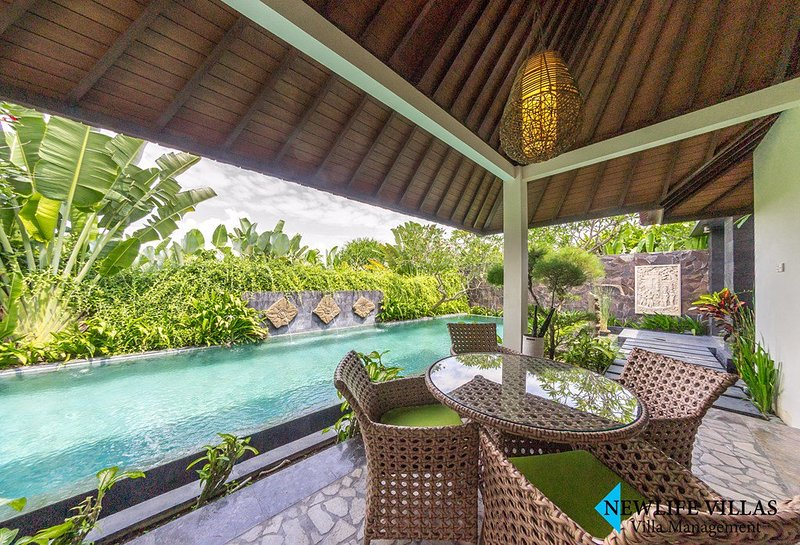 The Royal Purnama - Villa Melati 120, holiday rental in Saba
