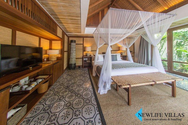Jeeva Santai, holiday rental in Senggigi