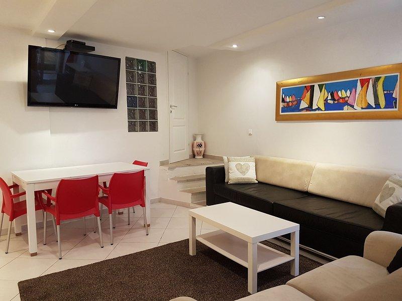 Art House, location de vacances à Porec