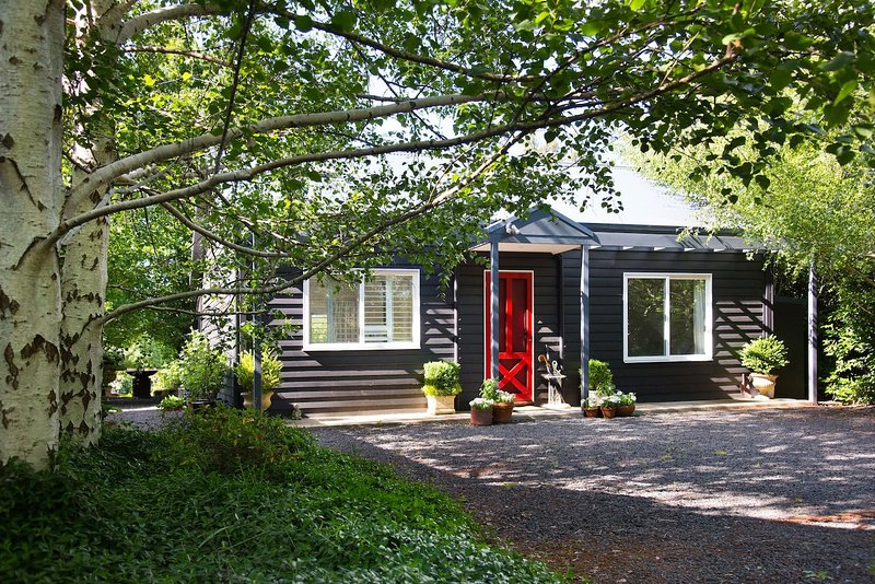 Secondo at Trentham, holiday rental in Trentham