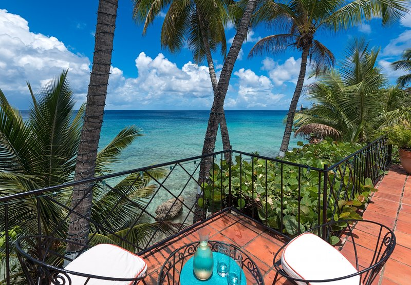Freyers Well Bay House, Freyers Well, St. Lucy, Barbados, holiday rental in Six Mens