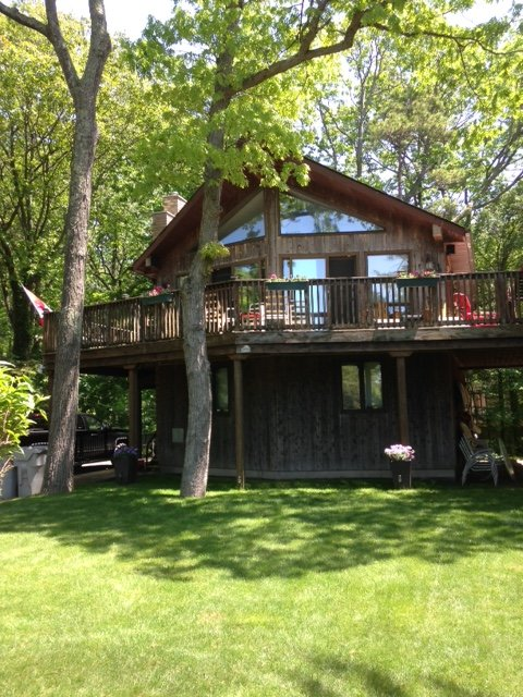 STAY HOME THIS SUMMER - REDUCED RATES 2020-AMAZING FAMILY HOME-GREAT SUNSET VIEW, alquiler de vacaciones en Grand Bend
