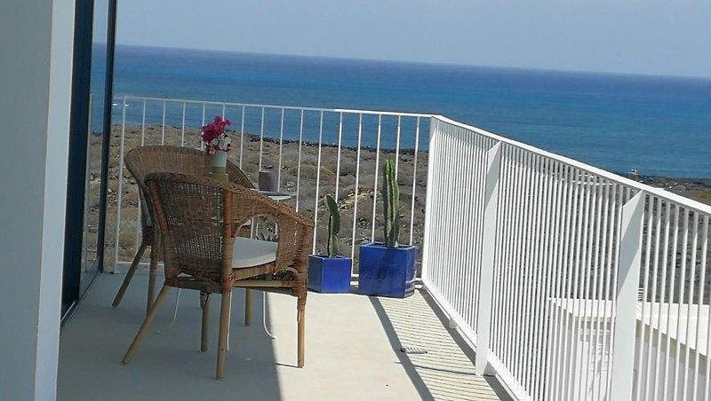 Salema, vacation rental in Punta Mujeres