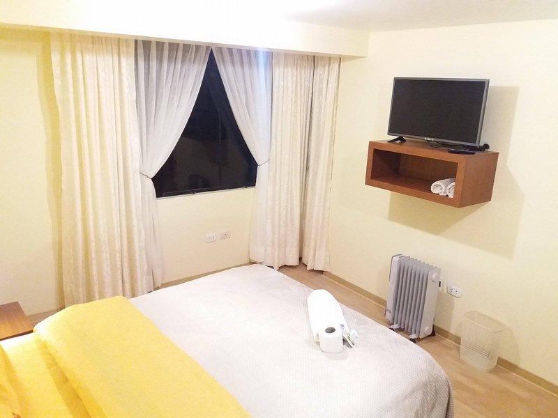 Orquideas del Sol Apartamentos, vacation rental in San Sebastian