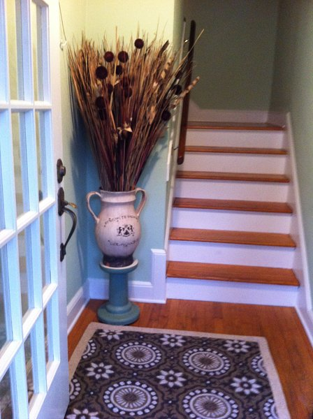 Front Entrance Hall Way