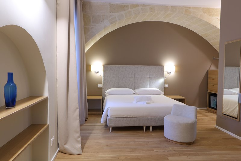 B&B CASTANEA-CASTELLUM - Camera 1, holiday rental in Castellaneta