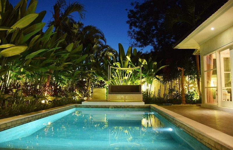 Villa super rilassante con piscina privata e barbecue