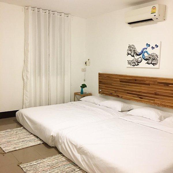 cozy by funwahn Room A, vacation rental in Haiya