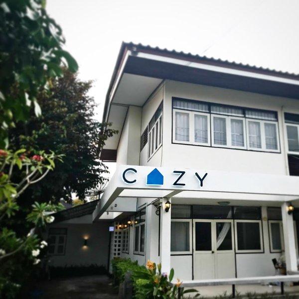 cozy by funwahn Room B, vacation rental in Haiya